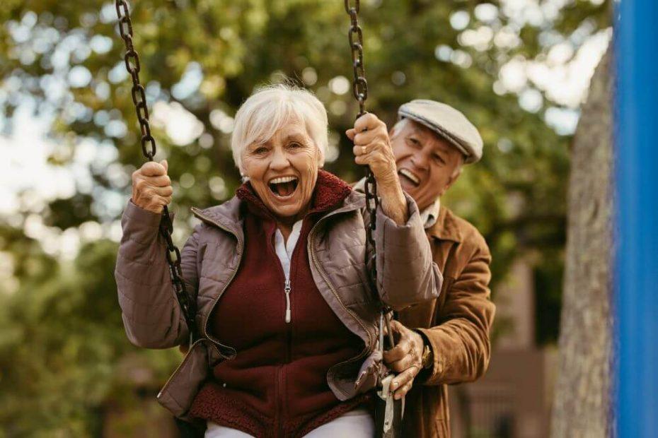 ćwiczenia oddechowe dla seniorów