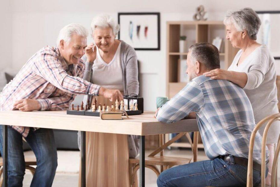 gry dla seniorów