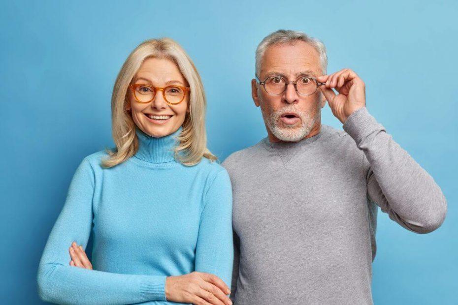 wiek emerytalny europa
